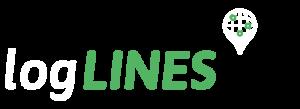 Güterverkehr LKW und Bahn - Holz Logistik Log Lines